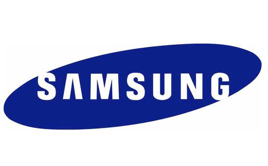 Samsung info logo