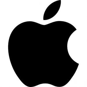 Macbook info logo