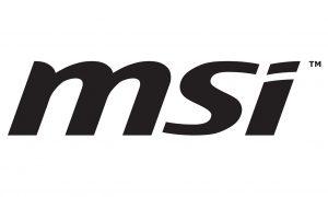 MSI info logo