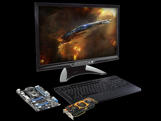 GPU videokaart